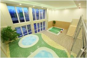 Hotel Marğareta, Spa & Wellness centre - Balatonfured