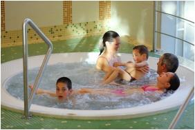 Hotel Marğareta, Adventure pool