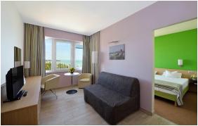 Hotel Marina, szobabelső - Balatonfüred