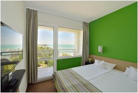Hotel Marina, szobabelső