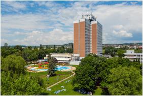 Hotel Marina, Balatonfüred,