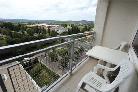 szoba kilátással - Hotel Marina