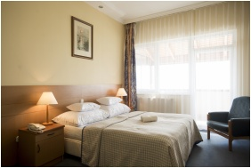 Hotel Marina Port, Twin room