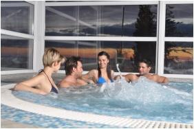 Hotel Marına Port, Balatonkenese, Whırl pool