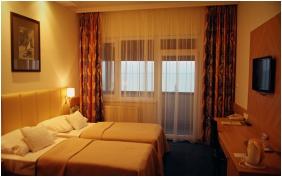 Hotel Marina-Port - Balatonkenese