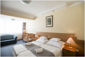 Hotel Marina Port, Balatonkenese, Comfort family room