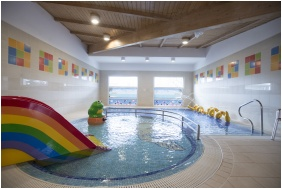 Hotel Marina Port, Children's pool - Balatonkenese