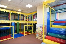 Hotel Marina Port, Playing room for children - Balatonkenese