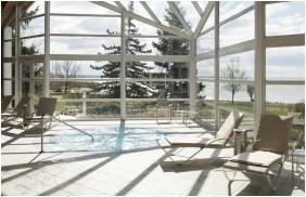 Whirl pool, Hotel Marina-Port, Balatonkenese