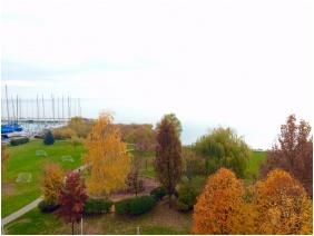 Kert, Hotel Marina-Port, Balatonkenese