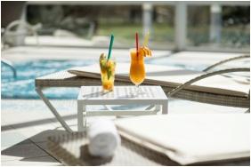 Hotel Marina-Port, Spa & Wellness centre - Balatonkenese