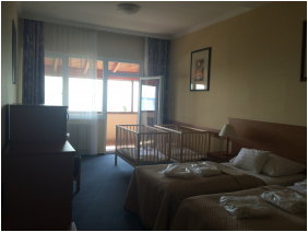 Hotel Marina-Port,