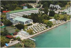 Hotel Marina-Port, Balatonkenese