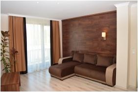 Hotel Median, Comfort family room - Hajdunanas