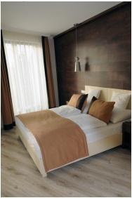 Classic room, Hotel Median, Hajdunanas
