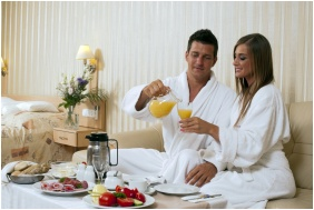 Superior szoba, Hunguest Hotel Damona, Zalakaros