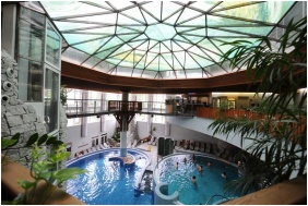Hunğuest Hotel Damona - Zalakaros