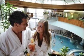 Spa & Wellness centre - Hunuest Hotel Damona