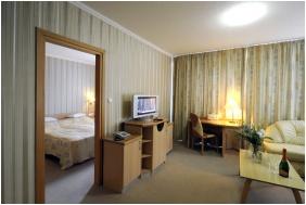 Hunguest Hotel Damona, Családi apartman