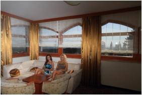 Hotel Millennium, Pecs, Honeymoon suite