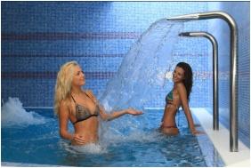 Hotel Millennium, Adventure pool - Pecs