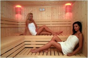 Hotel Millennium, Sauna - Pecs