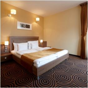 Superior room - Hotel Millennium