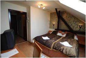 Hotel Minaret, Comfort kétágyas szoba