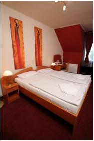 Hotel Minaret, Comfort kétágyas szoba - Eger