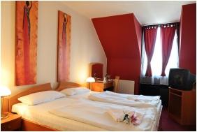 Comfort kétágyas szoba, Hotel Minaret, Eger