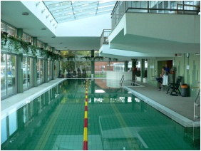 Hotel Molo, Spa & Wellness centre - Siofok