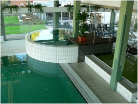 Hotel Molo, Spa & Wellness centre