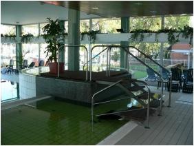 Spa & Wellness centre, Hotel Molo, Siofok