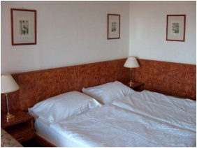Double room with extra bed - Hotel Molo