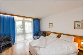 Hotel Molo, Siofok, Classic room