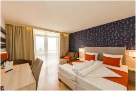 Hotel Molo, Classic room - Siofok