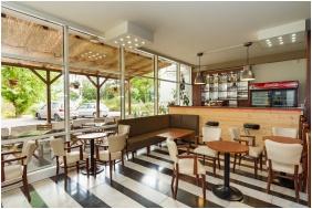 Bar desk - Hotel Molo