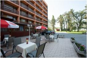 Hotel Napfeny Balatonlelle - Balatonlelle