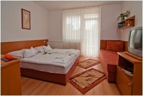 Hotel Napfény, Superior szoba - Zalakaros