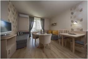 Hotel Napfeny, Zalakaros, Family apartment
