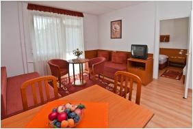 Hotel Napfeny, Zalakaros, Famıly apartment