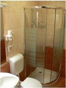 Hotel Napfény, Fürdőszoba - Zalakaros