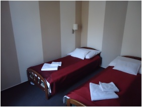 Hotel Napsugar Gyoparosfurdo, Superior room - Gyoparosfurdo