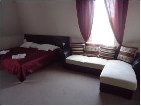 Hotel Napsugar Gyoparosfurdo, Gyoparosfurdo, Suite