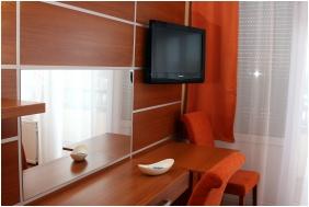 Hotel Napsugar, Living room - Heviz