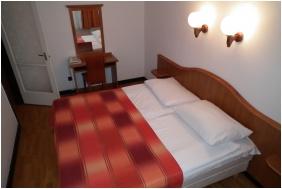 Hotel Napsugar, Heviz, Comfort double room