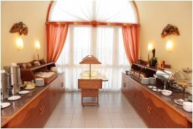 Breakfast room - Hotel Napsugar