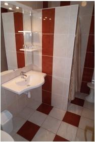 Shower - Hotel Napsugar