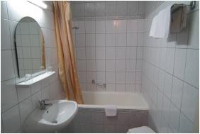 Hotel Napsugár, Fürdőszoba