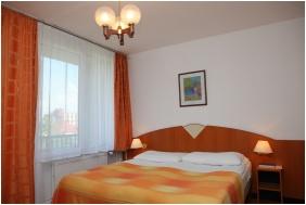 Hotel Napsugar, Sleeping room - Heviz